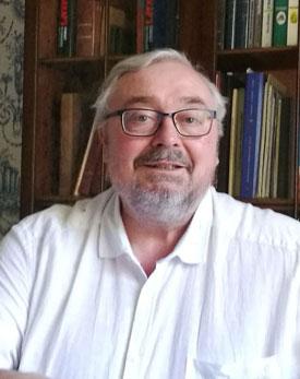 INGé Consultant - Ingéniérie gérontologique - Eric INGRAO